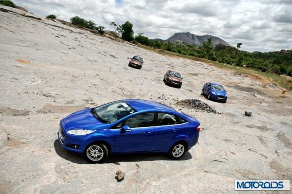 New Ford Fiesta sedan India (19)