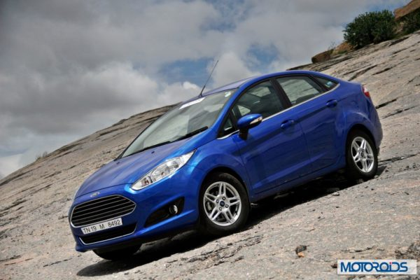 New Ford Fiesta sedan India (20)