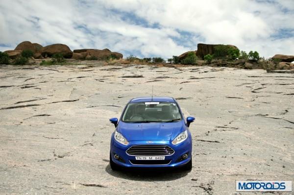 New Ford Fiesta sedan India (21)