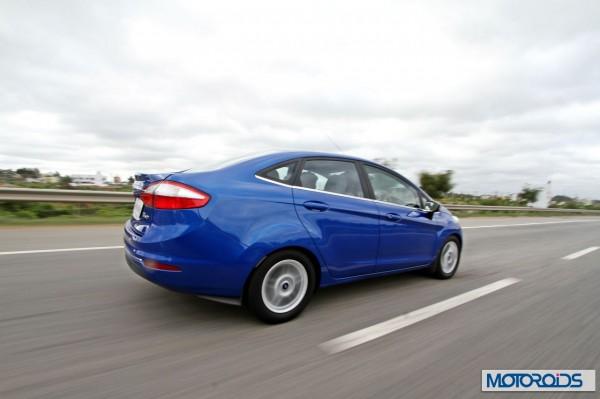 New Ford Fiesta sedan India (3)