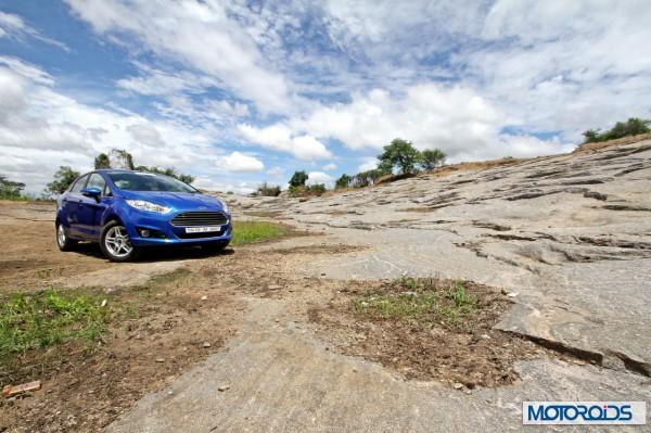 New Ford Fiesta sedan India (5)