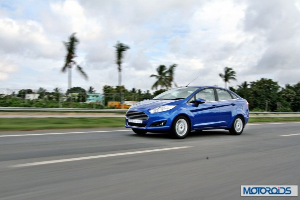 New Ford Fiesta sedan India (9)