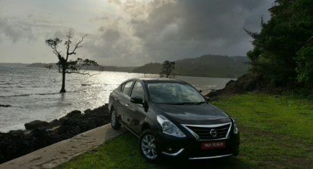 Nissan Sunny (15)