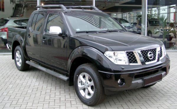 Nissan_Navara_front_20080524