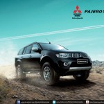 Pajero Sport Automatic Confirmed by Mitsubishi