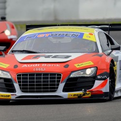 Indian racer Aditya Patel to participate in the Audi R8 LMS Cup Asia 2015