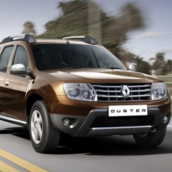 Renault Duster hits One Lakh sales mark, introduces Limited Edition