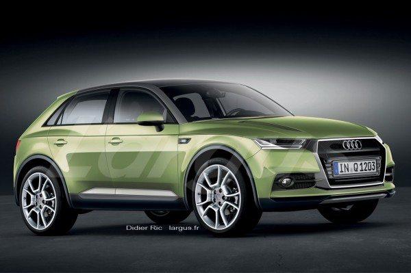 Rendering-Audi-Q1