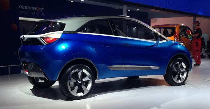 Image Result For Ford Ecosport Facelift Colours