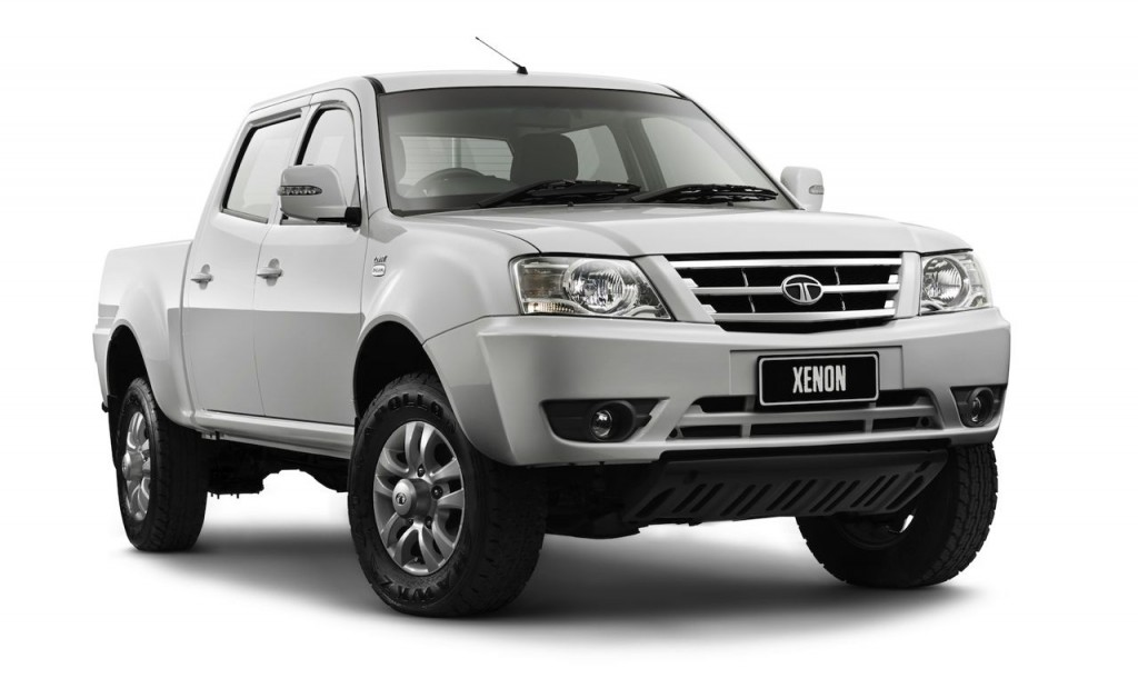 Tata Xenon Faces Second Prices Cut In Australia Since