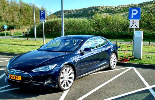Two-New-Tesla-Model-Launches