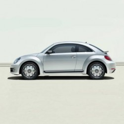 Volkswagen Beetle Coupe and Convertible to get premium package