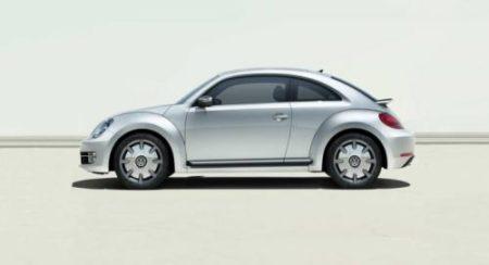 Volkswagen Beetle Premium Package Images-1
