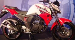 Yamaha Fzs Fi Vs Suzuki Gixxer 155 Features And Tech
