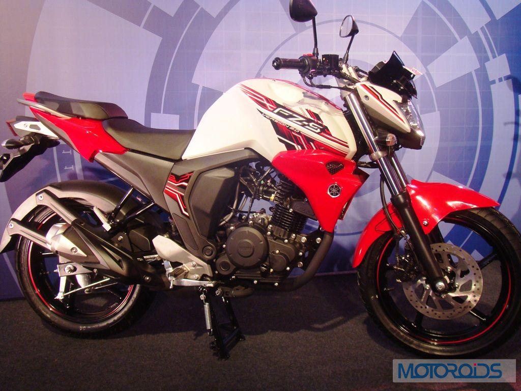 Yamaha's Blue Core Technology in Details | Motoroids