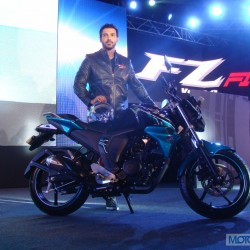 Yamaha Motor India registers 24 percent growth in August 2014 domestic sales