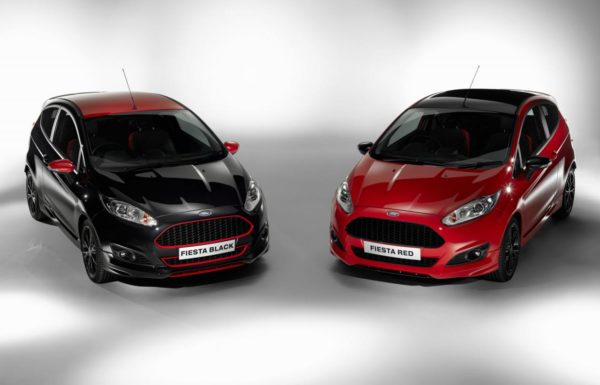 ford fiesta red and black (2)
