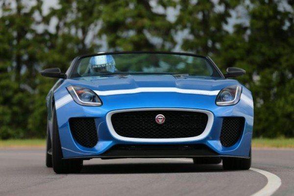 jaguar p7