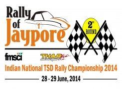 rally of jaypore