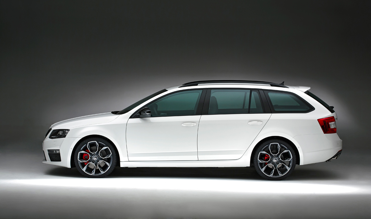 new 2014 skoda octavia vrs not coming to india in august. Black Bedroom Furniture Sets. Home Design Ideas