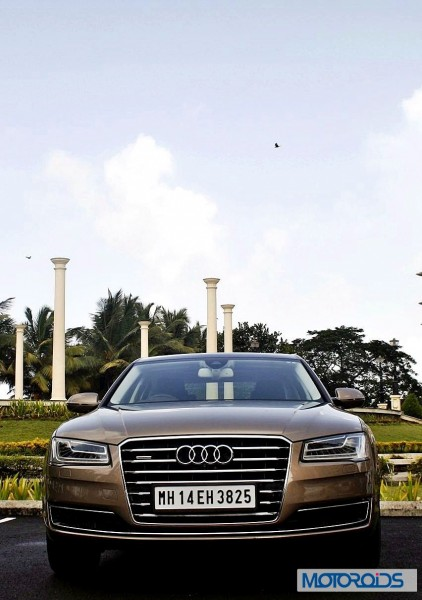 2014 Audi A8L 3.0 TDI india review (7)