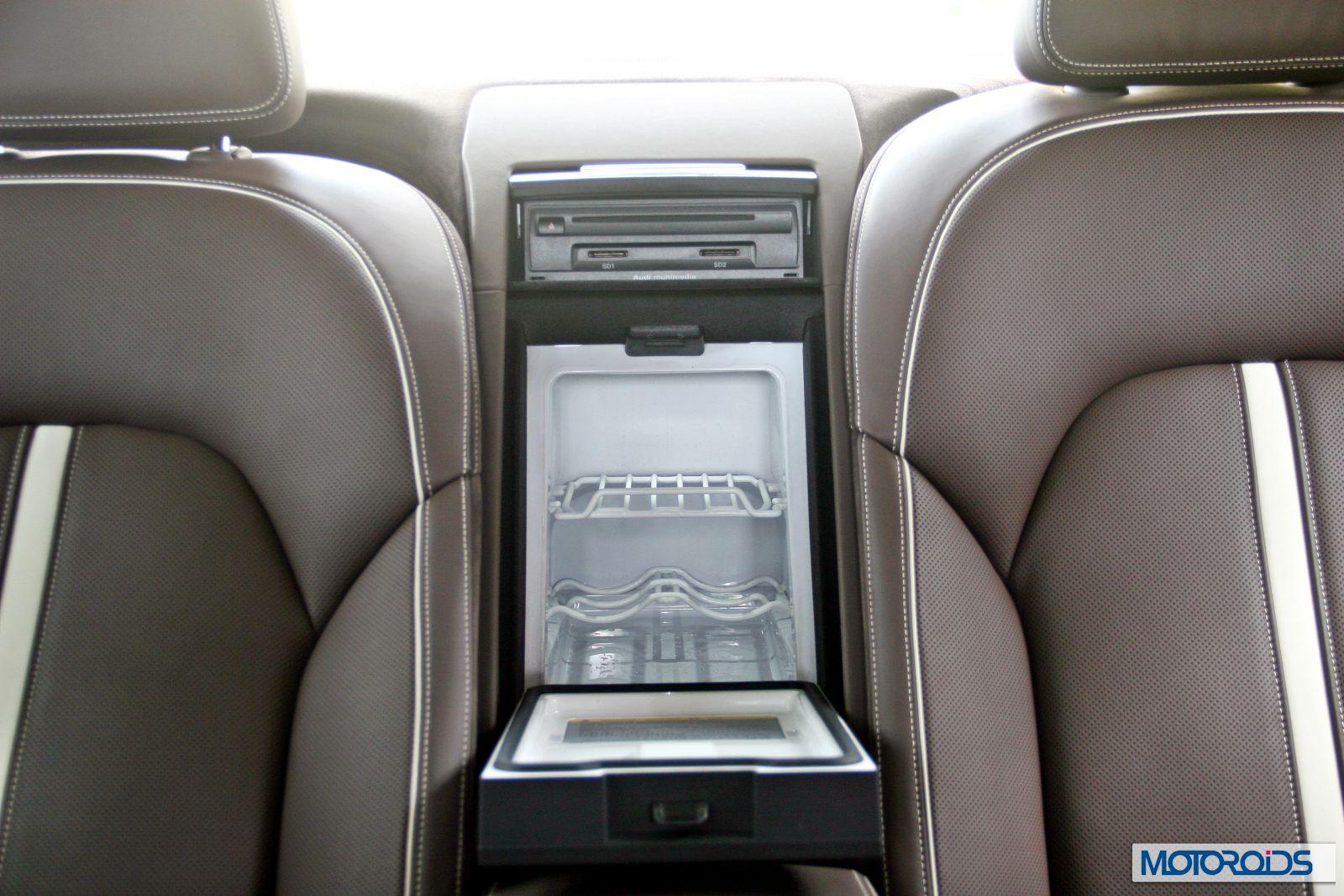 2014 Audi A8l Interior 19 Motoroids Com