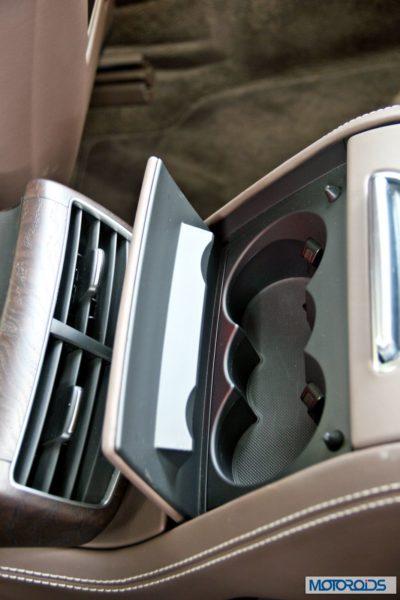 2014 Audi A8L interior (20)