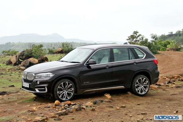 2014 BMW X5 review (5)