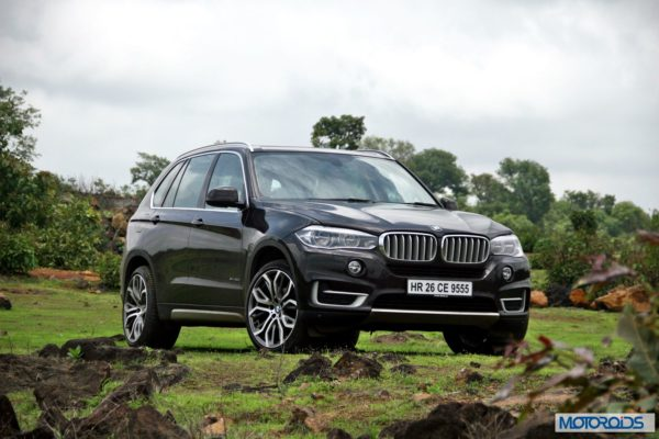 2014 BMW X5 xDrive 30d India review (5)