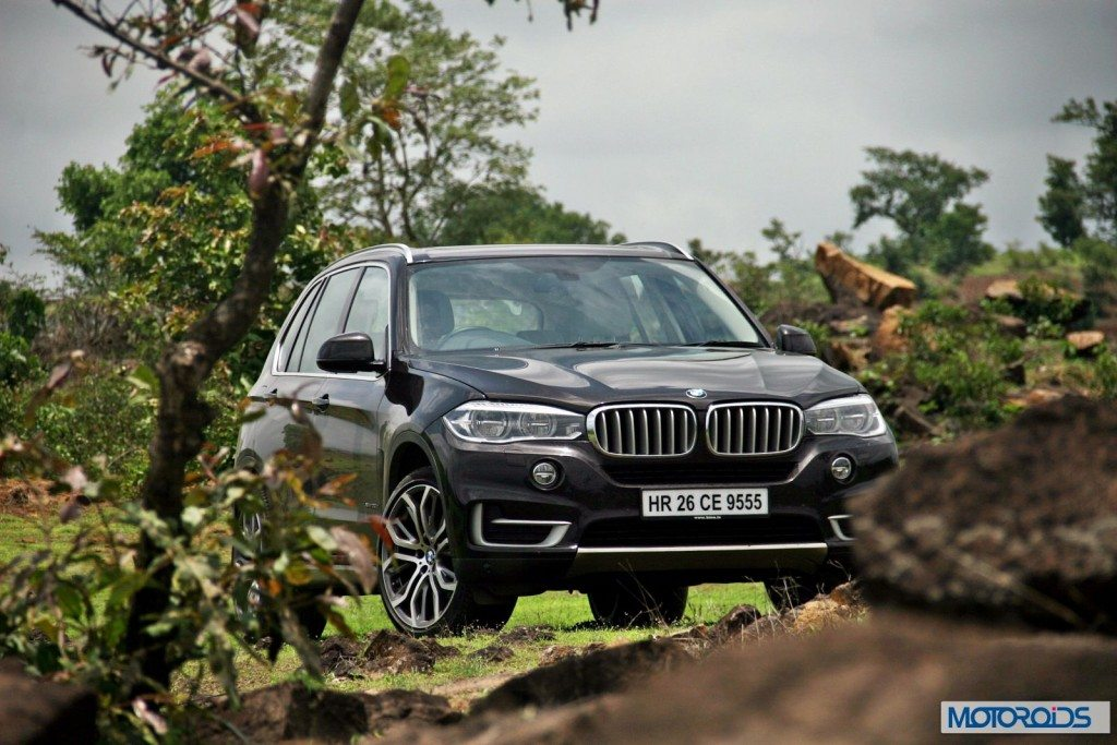 2014 BMW X5 xDrive 30d India review (6)