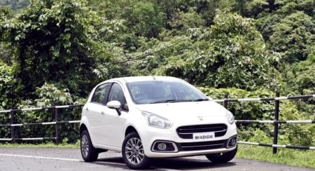 2014 Punto Evo India review (6)
