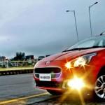2014 FIAT Punto Evo India Review (1.4 Petrol, 1.3 90 hp Diesel) : Evoluzione