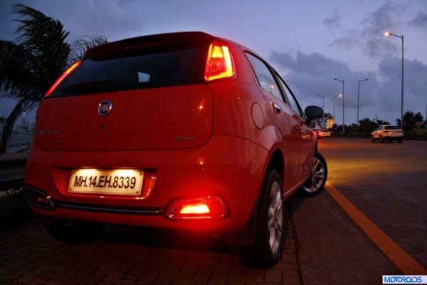 2014 Punto Evo night (4)