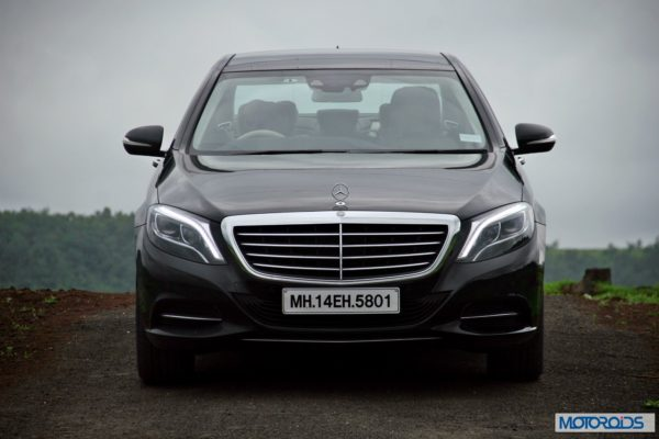2014 S Class S350 CDI India review (6)