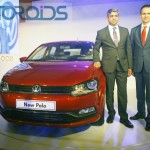 New 2014 Volkswagen Polo: Find out what's new
