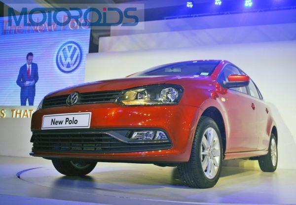 2014 Volkswagen Polo (6)