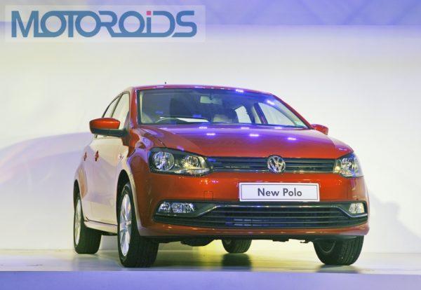 2014 Volkswagen Polo (7)