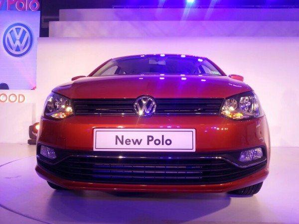 2014 Volkswagen Polo (9)
