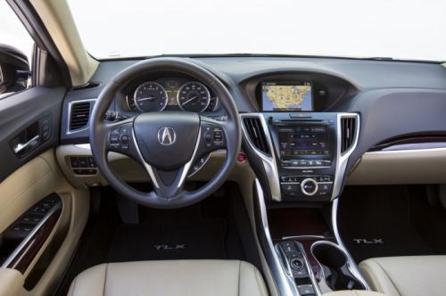 2015 Acura TLX-2