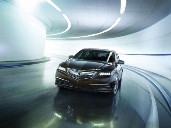 New 2015 Acura TLX Prices Revealed; Details here