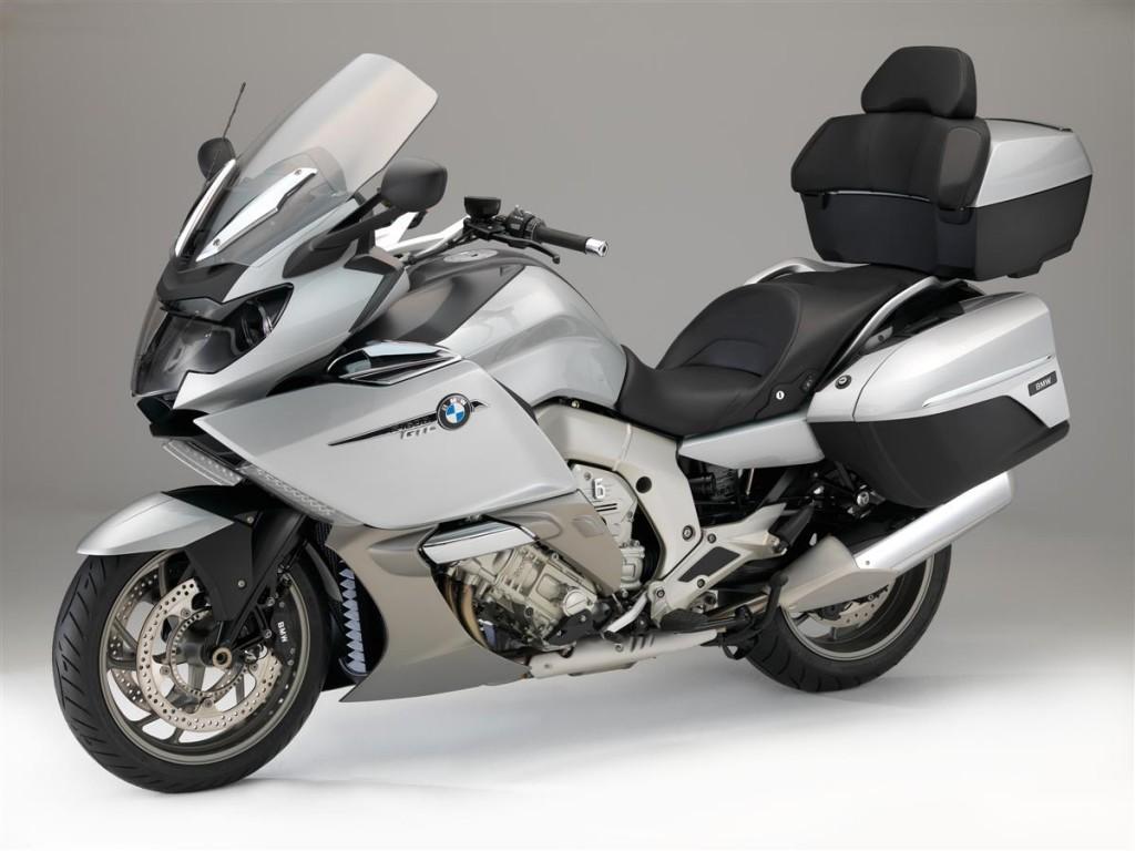 2015 BMW 1600 GTL (3)