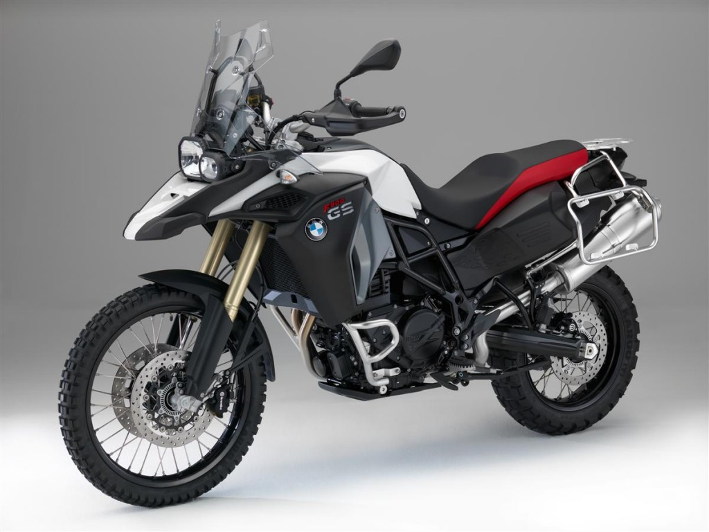 2015 BMW F800GS Adventure (2)