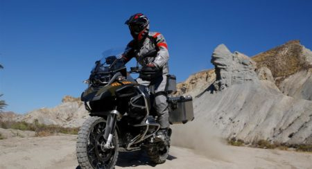 2015 BMW R1200GS Adventure (1)
