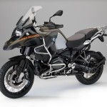 BMW Motorrad lists upgrades for its 2015 lineup
