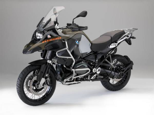 2015 BMW R1200GS Adventure (2)