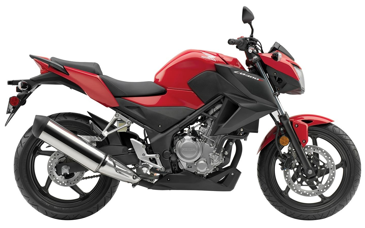 New Honda Cbr 300r Bike Review Price Features Photo