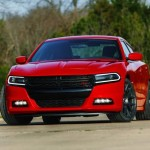 SPIED: First 2015 Dodge Charger SRT Hellcat images emerge