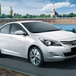 New 2015 Hyundai Verna Facelift India Launch By End Of 2014