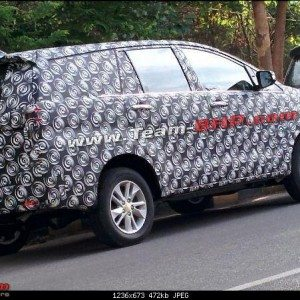 for more dope on the new gen 2016 Toyota Innova and other details