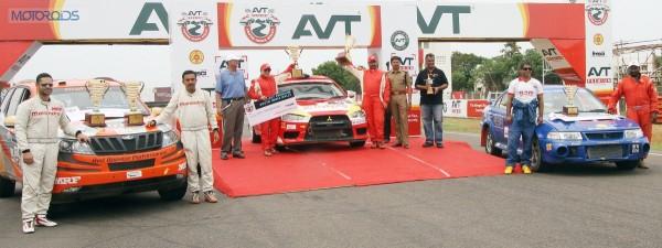 AVT South India Rally (2)